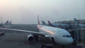 Flughafen Hong Kong 2013