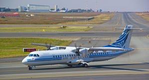 Flughafen Johannesburgs Tambo Lizenzfreie Stockfotografie