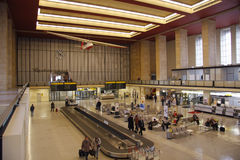 Flughafen le Tempelhof (aéroport du Tempelhof) Image libre de droits