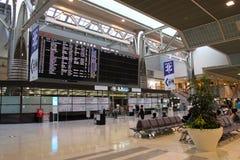 Flughafen Narita-Int'l Stockfoto
