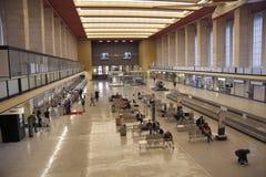 Flughafen Tempelhof (αερολιμένας Tempelhof) Στοκ φωτογραφία με δικαίωμα ελεύθερης χρήσης