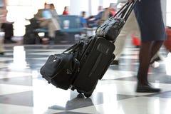 Flughafen-Terminal Lizenzfreies Stockfoto