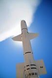 Flugkörper Lizenzfreie Stockfotografie