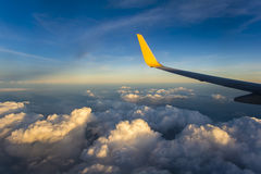 flugwesen stockfotografie