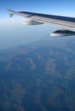 Flugwesen stockfotos