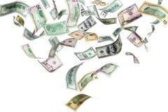 Flugwesen-Dollar Stockbilder