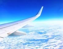 flugwesen stockfoto