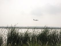 flugzeug Lizenzfreies Stockbild