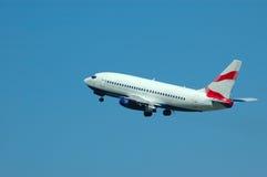 Flugzeug Lizenzfreie Stockfotografie