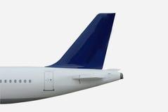 Flugzeug Stockfoto