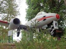 Flugzeug des Zweiten Weltkrieges stockfotos