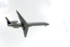 Flugzeug-Flugwesen lizenzfreie stockfotografie