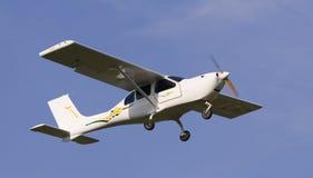 Flugzeug Jabiru Lizenzfreie Stockfotografie