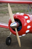 Flugzeugbaumuster 6 Stockfotos