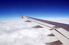 Flugzeuge Lizenzfreie Stockfotos