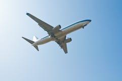 Flugzeuge Lizenzfreies Stockbild