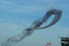 Flugzeuge Stockfoto