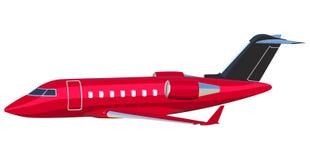 Flugzeuge Lizenzfreie Stockbilder
