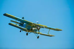 Flugzeuge Antonow An-2 Stockfoto