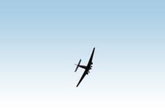 Flugzeuge Klapperkisten Ju 52/3m Stockfoto