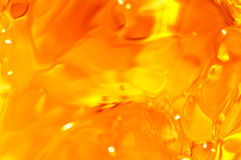 Fluid background. Red and orange fluid background Stock Photos
