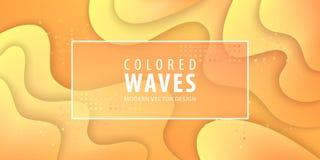 Fluid gradient shapes composition. Liquid color background design. Design posters. Vector illustration. vector illustration