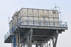 Fluid Storage Tank Stock Image