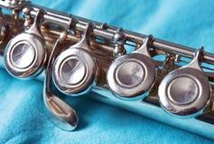 Fluit Stock Fotografie