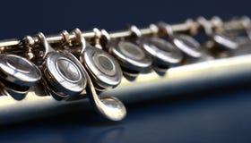 Fluit Royalty-vrije Stock Afbeelding