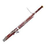Fluit-4 stock fotografie