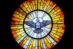 Flujo del Espíritu Santo Fotografía de archivo libre de regalías