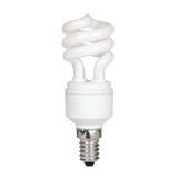 Fluorescencyjna lampa Zdjęcia Stock