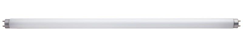 fluorescencyjna tubka Obrazy Royalty Free
