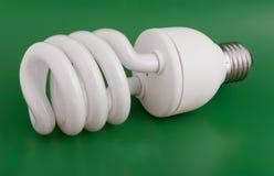 Fluorescent stock foto