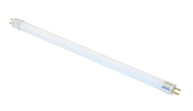 Fluorescent lamp Royalty Free Stock Image