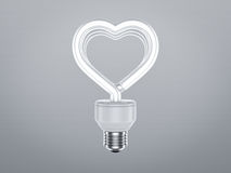 Fluorescent light Stock Image