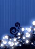 Fluorescent Retro background Stock Photos