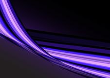 Fluorescent tape Stock Photography