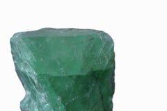 fluorit крупного плана славное Стоковая Фотография