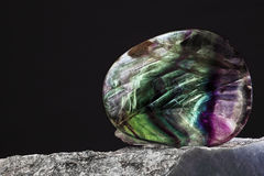 Fluorite Stock Images