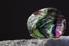 Fluorite Stock Images
