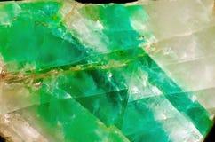 fluorite Royaltyfria Foton