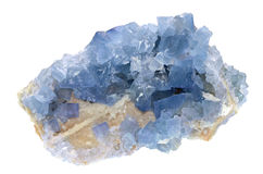 Free Fluorite - Blue Sky Stock Image - 61259091
