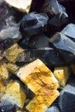 Fluorite Royalty Free Stock Image