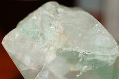 FLUORYT (kamień) Zdjęcia Royalty Free