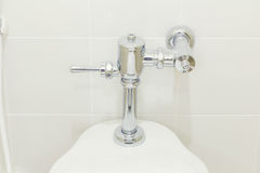 Free Flush Valve Toilet Royalty Free Stock Image - 86267366