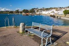 Flushing Cornwall Royalty Free Stock Photography