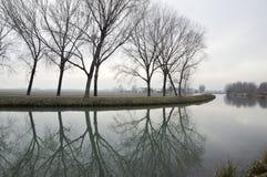 Fluss 2 Lizenzfreies Stockbild