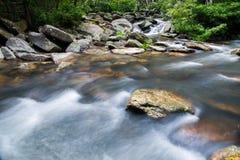 Fluss stockbilder
