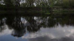 Fluss stock footage